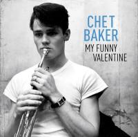 Baker, Chet - My Funny Valentine (LP)
