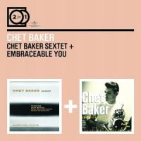 Baker, Chet - Sextet + Embraceable You (2CD)