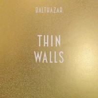 Balthazar - Thin Walls (LP)