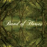 Band Of Horses - Everything All The Time (LP) (cover)
