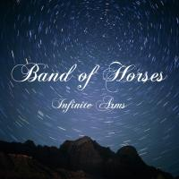 Band Of Horses - Infinite Arms (cover)