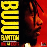 Banton, Buju - Inna Heights (LP)