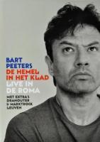 Peeters, Bart - De Hemel In Het Klad (Live In De Roma) (DVD) (cover)