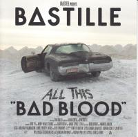 Bastille - All This Bad Blood (Belgian Edition) (2CD)