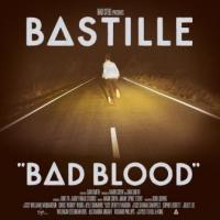 Bastille - Bad Blood (LP) (cover)