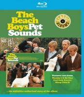 Beach Boys - Pet Sounds (BluRay)