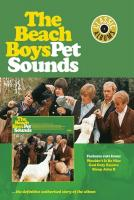 Beach Boys - Pet Sounds (DVD)