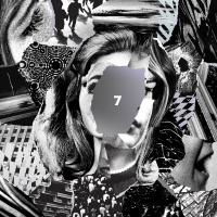 Beach House - 7 (Clear Vinyl) (LP+Download)