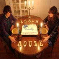 Beach House - Devotion (LP) (cover)