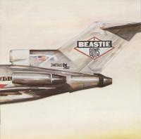 Beastie Boys - Licensed To Ill (30th Anniversary) (LP)