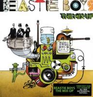 Beastie Boys - Mix Up (LP)