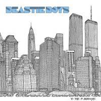 Beastie Boys - To The 5 Boroughs (2LP)