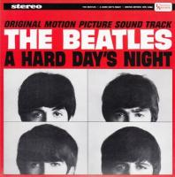 Beatles - A Hard Day's Night (US Version)