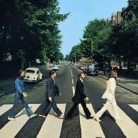 Beatles - Abbey Road (LP) (cover)