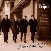 Beatles, The - Live At The Bbc (cover)