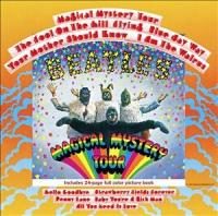 Beatles - Magical Mystery Tour (LP)