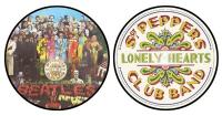 Beatles - Sgt. Pepper's Lonely Hearts Club Band (2017 Stereo Mix) (Picture Disc)