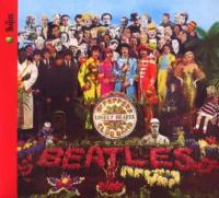 Beatles - Sgt. Pepper's Lonely Hearts Club Band (Remastered) (cover)