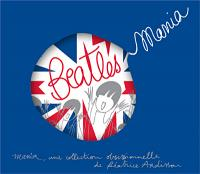 Various Artists - Beatles Mania By Ardisson (cover)