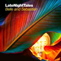 Belle And Sebastian - Late Night Tales Volume 2 (cover)