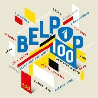 Belpop 100 (Radio 1) (5CD)