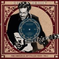 "Berry, Chuck - Original EP Collection Vol. 1 (White Vinyl) (10"")"