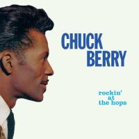 Berry, Chuck - Rockin' At the Hops (Green Vinyl) (LP)
