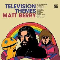 Berry, Matt - Television Themes (LP)