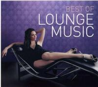 Various Artists - Best Of Lounge Music (5CD Box) (cover)
