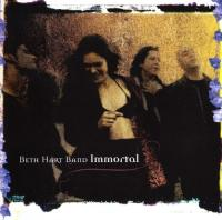 Beth Hart Band - Immortal