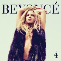 Beyoncé - 4 (cover)