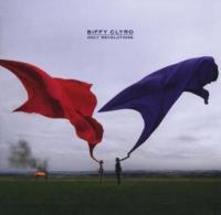 Biffy Clyro - Only Revolutions (Deluxe) (CD+DVD) (cover)