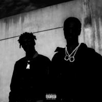 Big Sean & Metro Boomin - Double or Nothing (LP)
