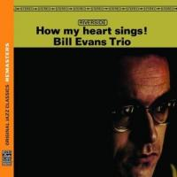 Bill Evans Trio - How My Heart Sings (cover)
