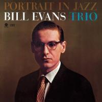 Bill Evans Trio - Portrait In Jazz (LP)