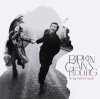 Birkin, Jane - Gainsbourg Symphonique (2LP)