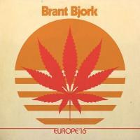 Bjork, Brant - Europe '16 (2CD)