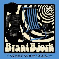 Bjork, Brant - Keep Your Cool (Marbled Vinyl) (LP)