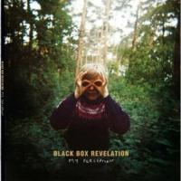 Black Box Revelation - My Perception + Sweet As Cinnamon EP (2CD) (cover)