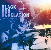 Black Box Revelation - Sweet As Cinnamon (cover)