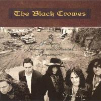 Black Crowes - Southern Harmony And Musical Companion (cover)