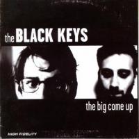 Black Keys - Big Come Up (cover)