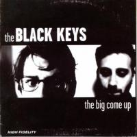 Black Keys - Big Come Up (LP) (cover)