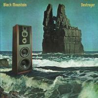Black Mountain - Destroyer (White Vinyl) (LP)