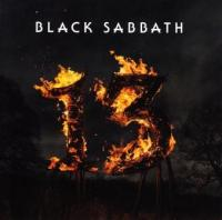 Black Sabbath - 13 (cover)
