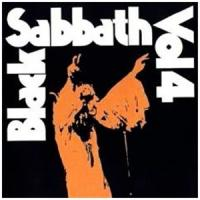 Black Sabbath - Black Sabbath Vol.4 (cover)