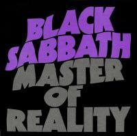 Black Sabbath - Master Of Reality (cover)
