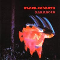 Black Sabbath - Paranoid (cover)