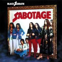 Black Sabbath - Sabotage (cover)