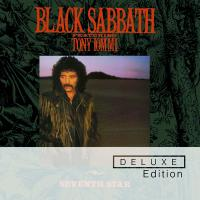 Black Sabbath - Seventh Star (cover)